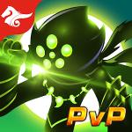 League of Stickman (Dreamsky) Warriors v 5.3.0 Hack MOD APK (Money)