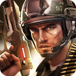 League of War: Mercenaries v 9.0.20 Hack MOD APK (Money)