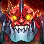 Legend Warriors: Epic Heroes Battle v 1.0.34 APK + Hack MOD (Money)