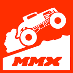 MMX Hill Climb 1.0.9443 APK + Hack MOD (Money)