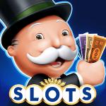 MONOPOLY Slots v 1.10.0 APK + Hack MOD