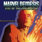 Marvel Nemesis – Rise of the Imperfects APK