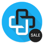 Mate UI Material Icon Pack 1.51 APK Paid