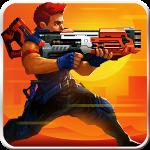 Metal Squad v 1.6.6 Hack MOD APK (coins / bullets / bombs / hp / no ads)