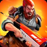 Metal Strike War: Gun Solider Shooting Games 1.4 APK + Hack MOD (Gold)