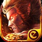 Monkey King: Havoc in Heaven 2.1.6 APK + Hack MOD (weak monsters / 10x dmg)
