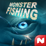 Monster Fishing 2018 v 0.0.55 Hack MOD APK (Money)