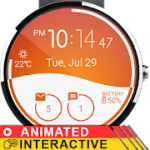 Morphing Watch Face 1.2.22.111 APK