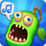 My Singing Monsters v 2.3.3 APK + Hack MOD (Money)