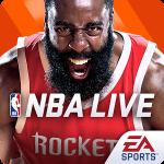 NBA LIVE Mobile Basketball 2.2.1 (Full) APK