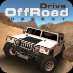 OffRoad Drive Desert v 1.0.6 Hack MOD APK (money)