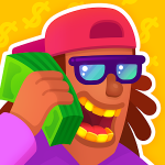 Partymasters – Fun Idle Game APK + Hack MOD