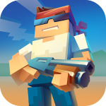 Pixel Combat: Zombies Strike v 2.0.3 Hack MOD APK (Money)