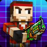 Pixel Gun 3D (Pocket Edition) v 14.0.0 APK + Hack MOD (Money)