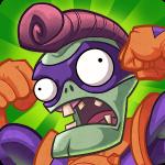 Plants vs. Zombies ™ Heroes v 1.28.01 Hack MOD APK (Unlimited Turn)