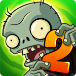 Plants vs Zombies 2 v 7.0.1 Hack MOD APK (free diamond purchase)