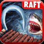 RAFT: Original Survival Game 1.38 APK + Hack MOD (Food)