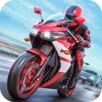 Racing Fever Moto v 1.76.0 Hack MOD APK (Money)