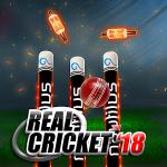 Real Cricket 18 APK + Hack MOD (Money / Unlocked)