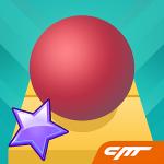 Rolling Sky v 1.7.6.3 Hack MOD APK (Balls / Shields / Keys)
