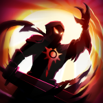 Shadow of Death: Dark Knight – Stickman Fighting v 1.25.0.5 Hack MOD APK (Money)