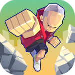 Smashing Rush : Parkour Action Run Game v 1.6.1 Hack MOD APK (Money)