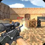 Sniper Shoot Fire War v 1.2.5 Hack MOD APK (Money)