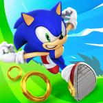 Sonic Dash 4.2.1 APK + Hack MOD (Money)