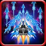 Space Shooter: GalaxyAttack v 1.218 Hack MOD APK (Money)