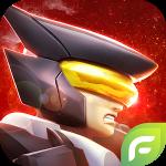 Star Warfare: Edge v 1.2.4 APK + Hack MOD (One hit)