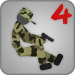 Stickman Backflip Killer 4 0.1.1 APK + Hack MOD (Money)