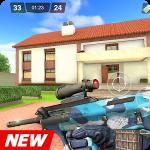 Strike Online SO – Critical Shooter CS – FPS 1.49 APK + Hack MOD (Money)