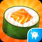 Sushi Master – Cooking story v 3.8.0 Hack MOD APK (coins)