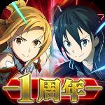 Sword Art Online Memory Defrag v 1.23.1 Hack MOD APK (God Mode / Infinite Mana / OP Attack)