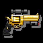 Tap Tap Gun v 4.12 APK + Hack MOD (Money / Diamonds)