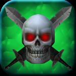 The Dark Book RPG Offline v 3.2.3 Hack MOD APK (Money)