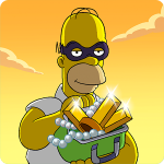 The Simpsons : Tapped Out v 4.32.0 APK + Hack MOD (Money & More)