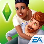 The Sims ™ Mobile v 9.2.1.145832 APK + Hack MOD