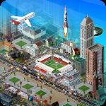 TheoTown City Simulation v 1.6.06 Hack MOD APK (money)