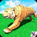 Tiger Simulator Fantasy Jungle 4.2 APK + Hack MOD (Money)