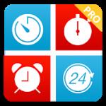 Timers4Me Timer&Stopwatch Pro 6.5 APK