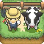 Tiny Pixel Farm 1.1.4 APK + Hack MOD (Money)
