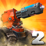 Tower defense-Defense legend 2 v 3.1.2 Hack MOD APK (Money)