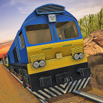 Train Driver 2018 APK + Hack MOD (Money)