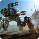War Robots v 5.4.0 APK + Hack MOD (money)