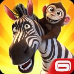 Wonder Zoo – Animal rescue ! v 2.0.5d Hack MOD APK