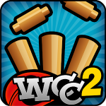 World Cricket Championship 2 v 2.7 Hack MOD APK (Unlocked Tournaments & More)