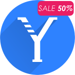 Yitax Icon Pack 11.3.0 APK Patched