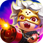 Zombie Shooter – Zombie.io v 1.0.9 Hack MOD APK (Money)