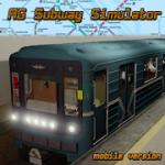 AG Subway Simulator Mobile v 1.3.0.4 APK